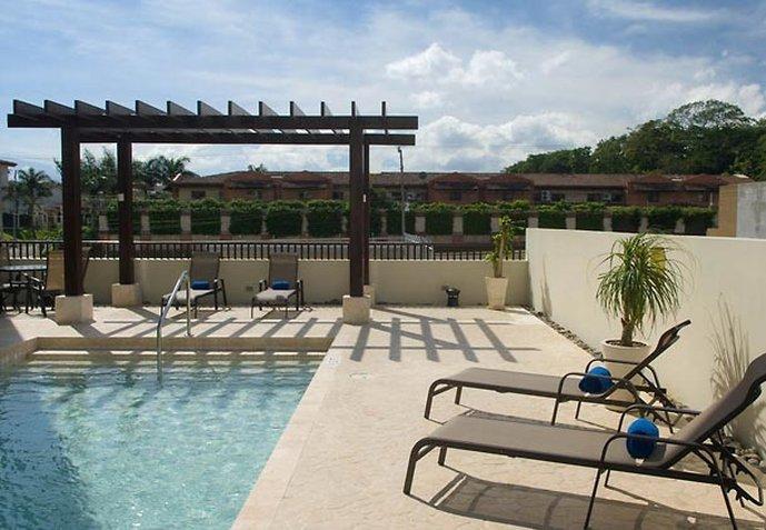 Residence Inn San Jose Escazu