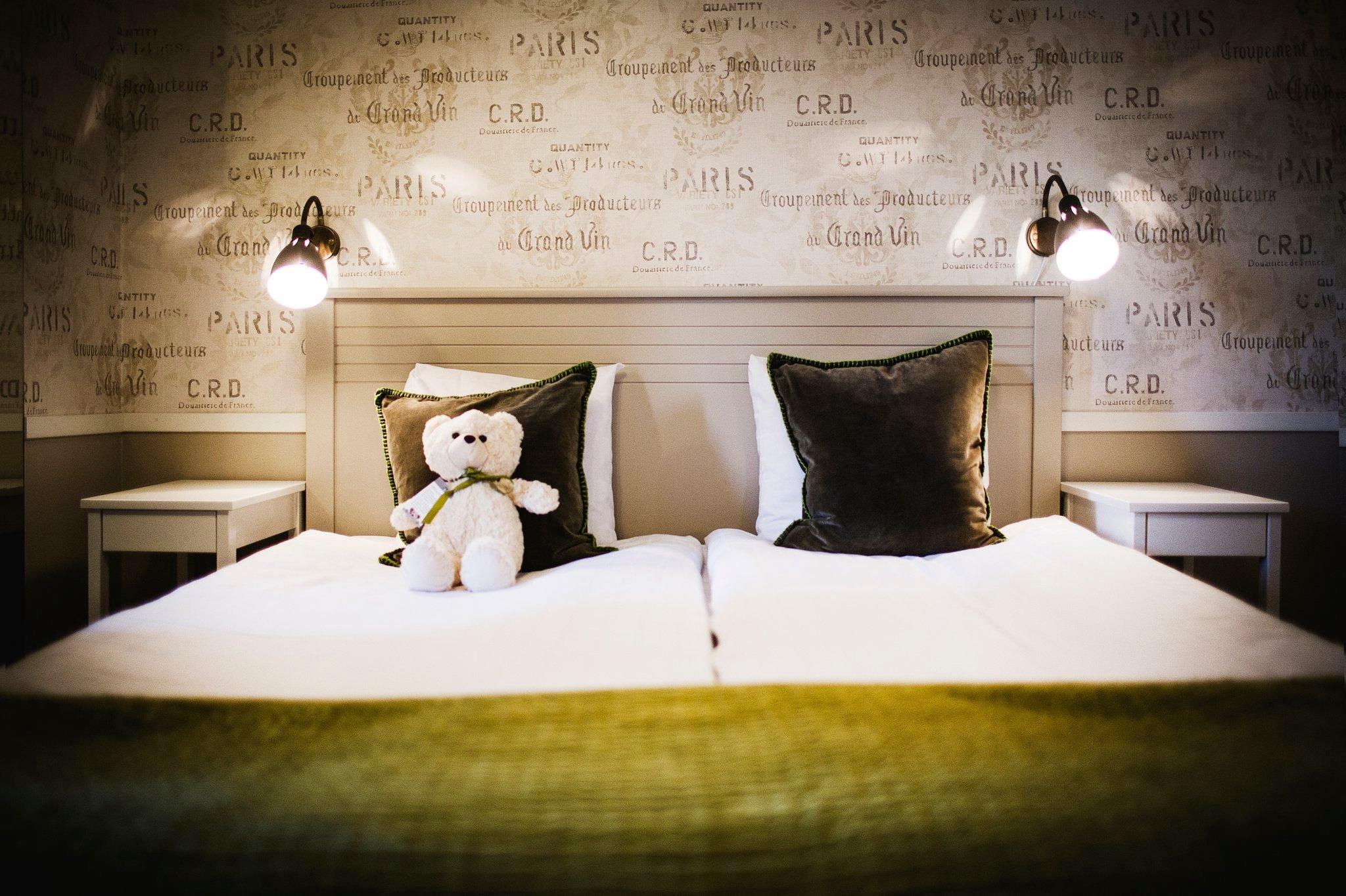 Freys Hotel Lilla Rådmannen