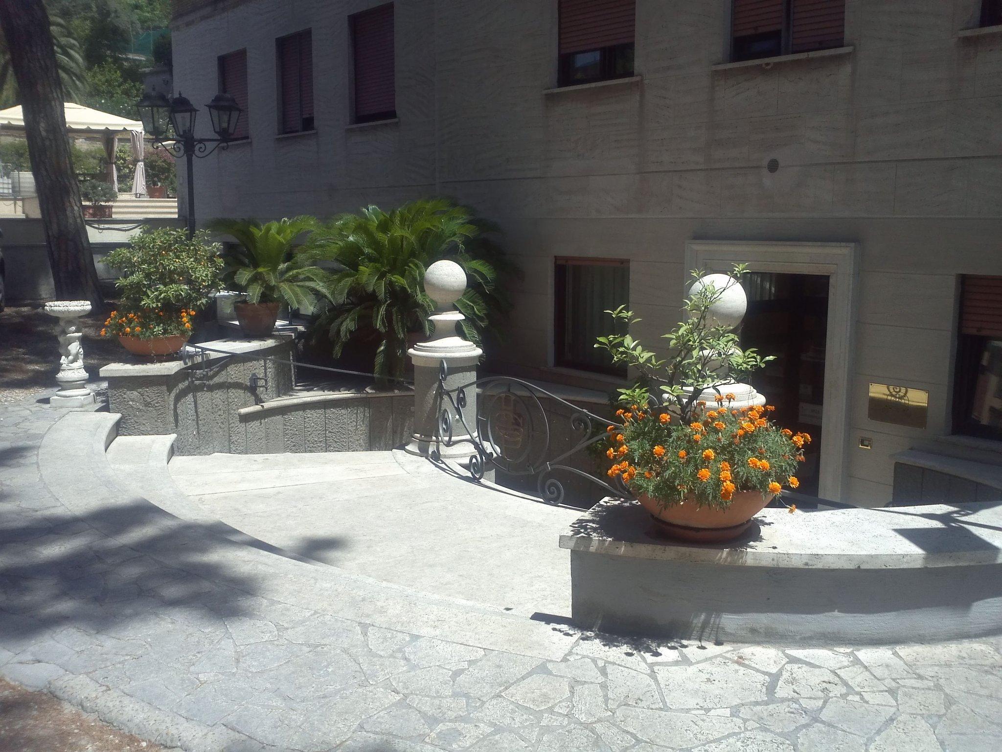 聖普里斯卡酒店