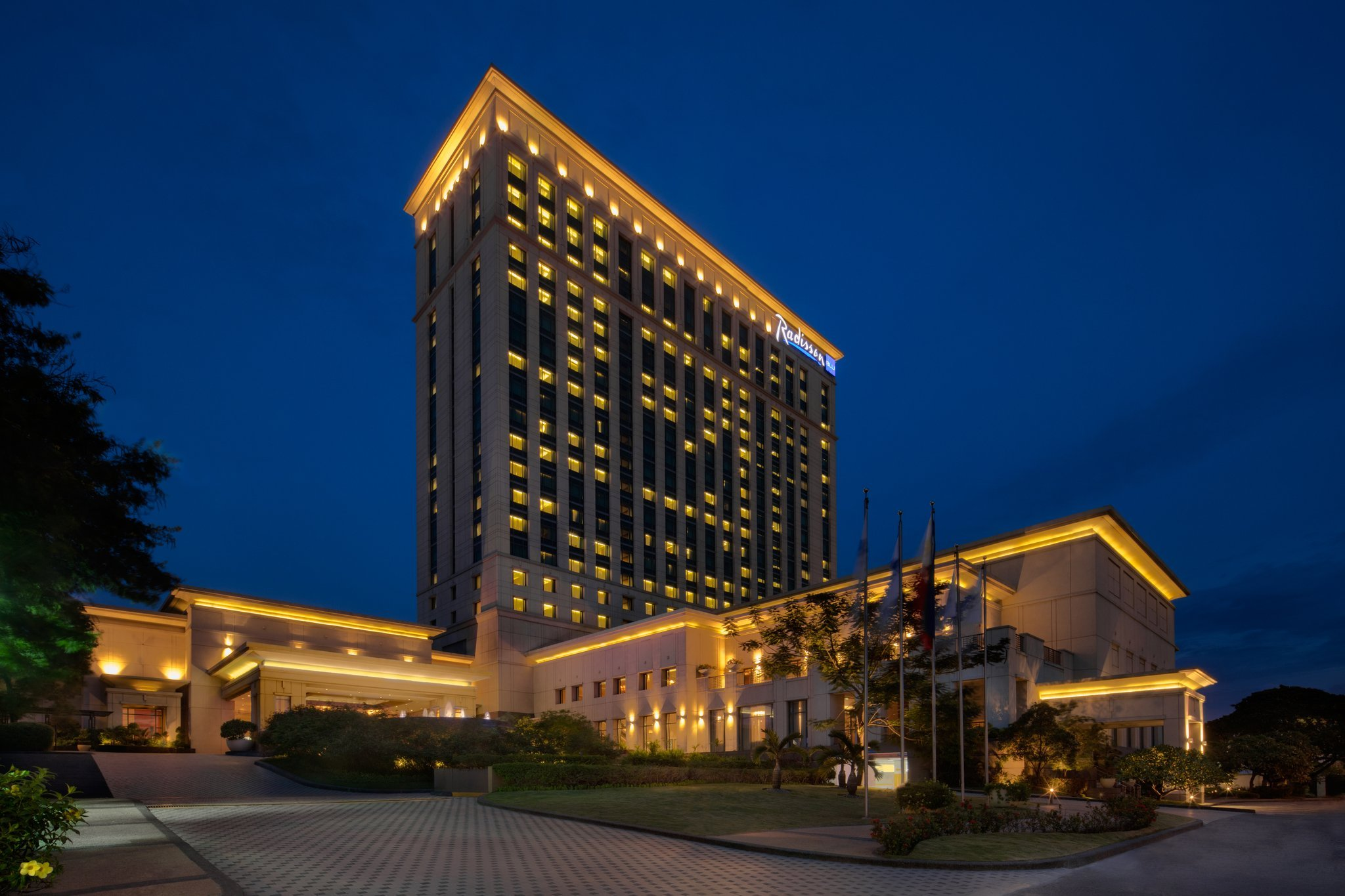 Radisson Blu Cebu