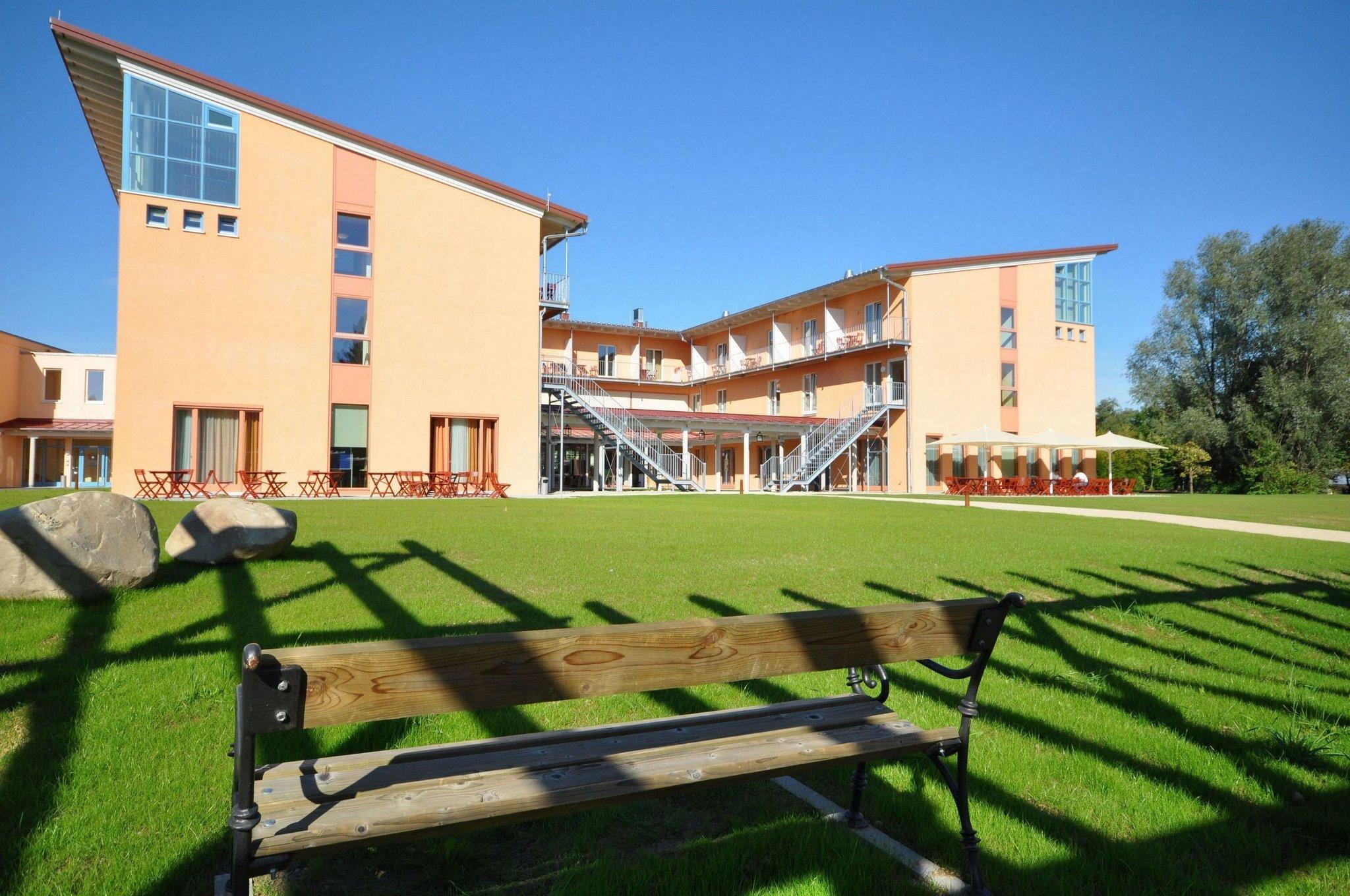 JUFA Kempten - Familien Resort