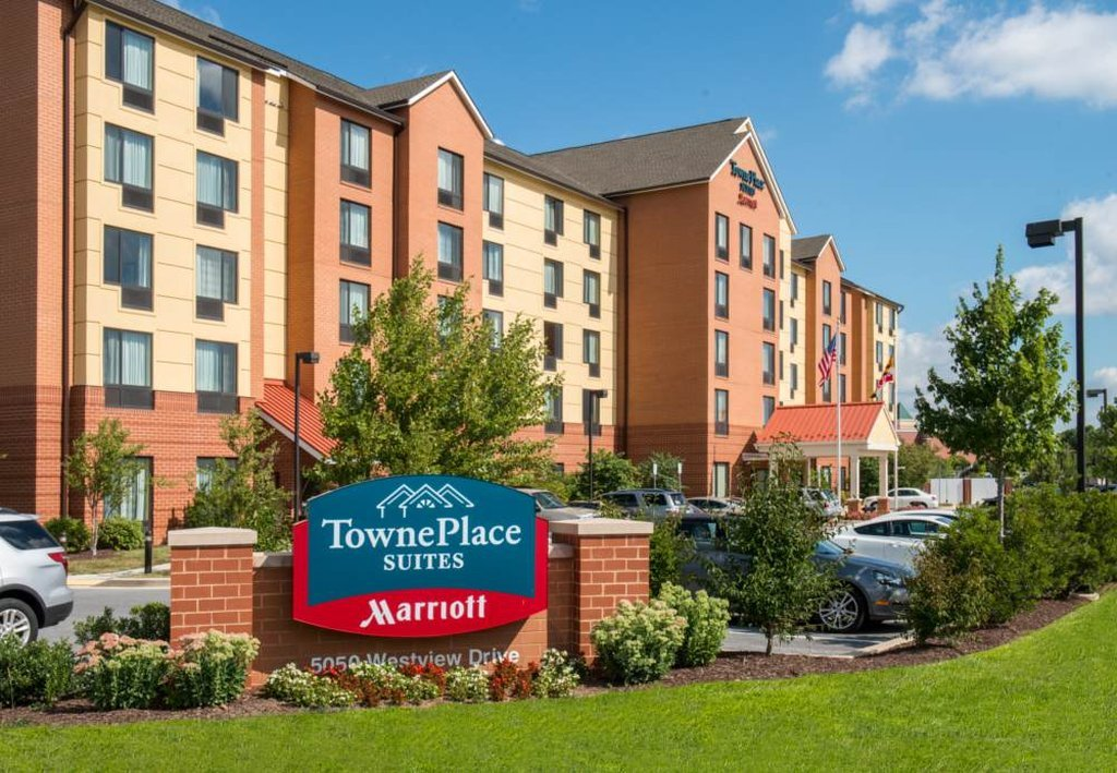 TownePlace Suites Frederick