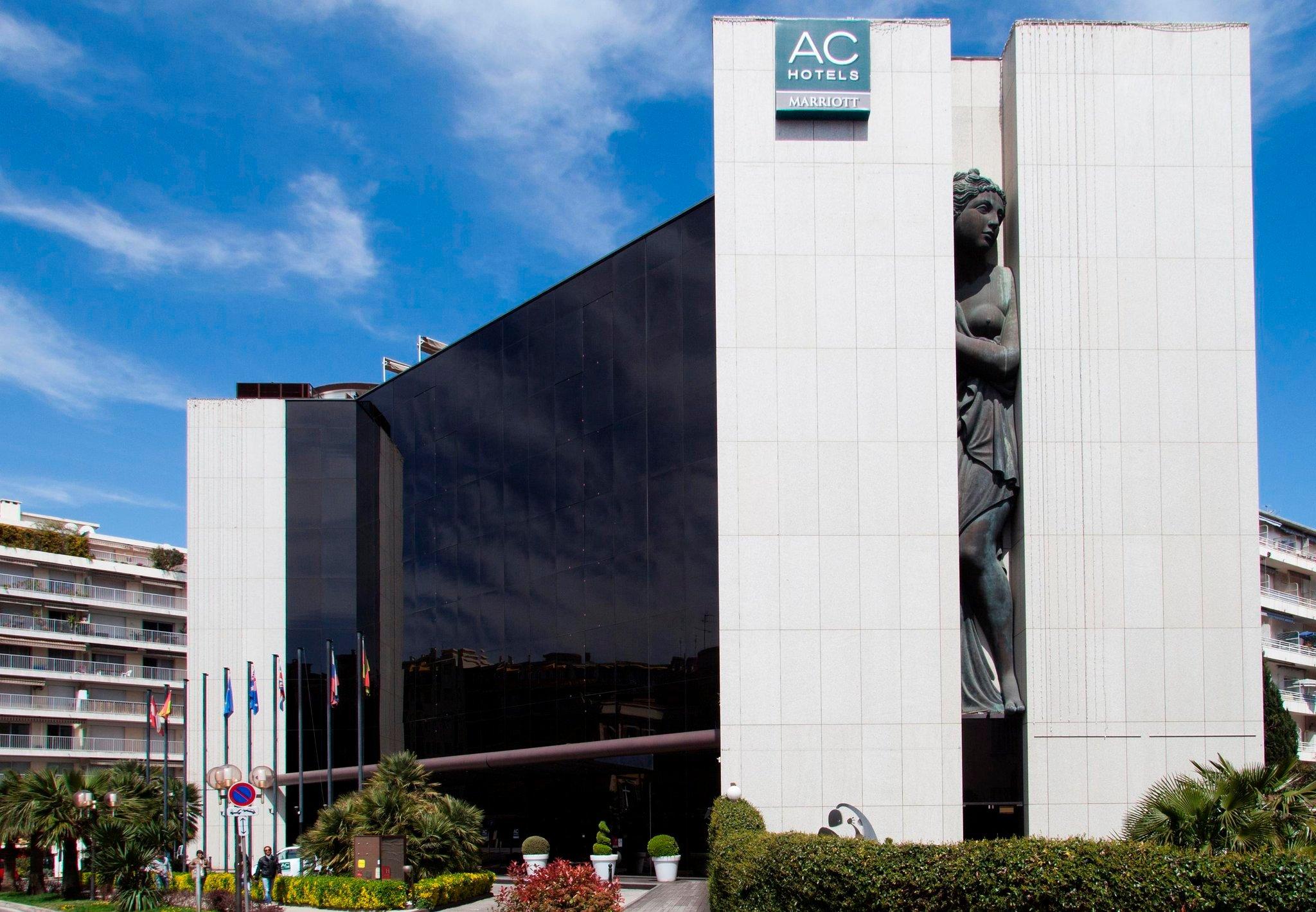 尼斯萬豪 AC 飯店