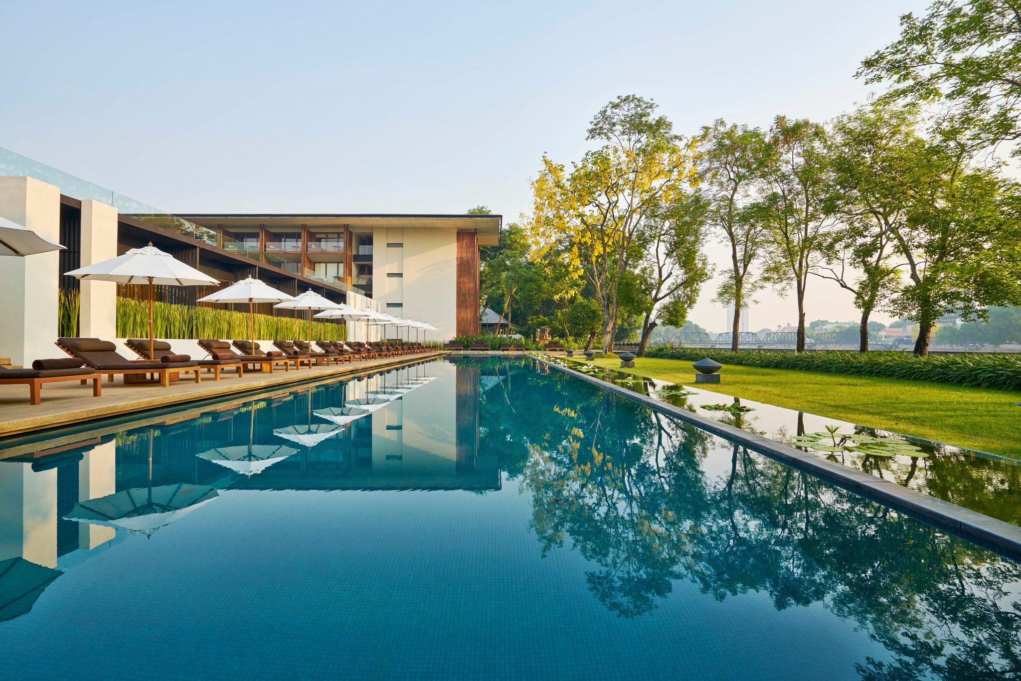 Anantara Chiang Mai Resort - UPDATED 2017 Hotel Reviews