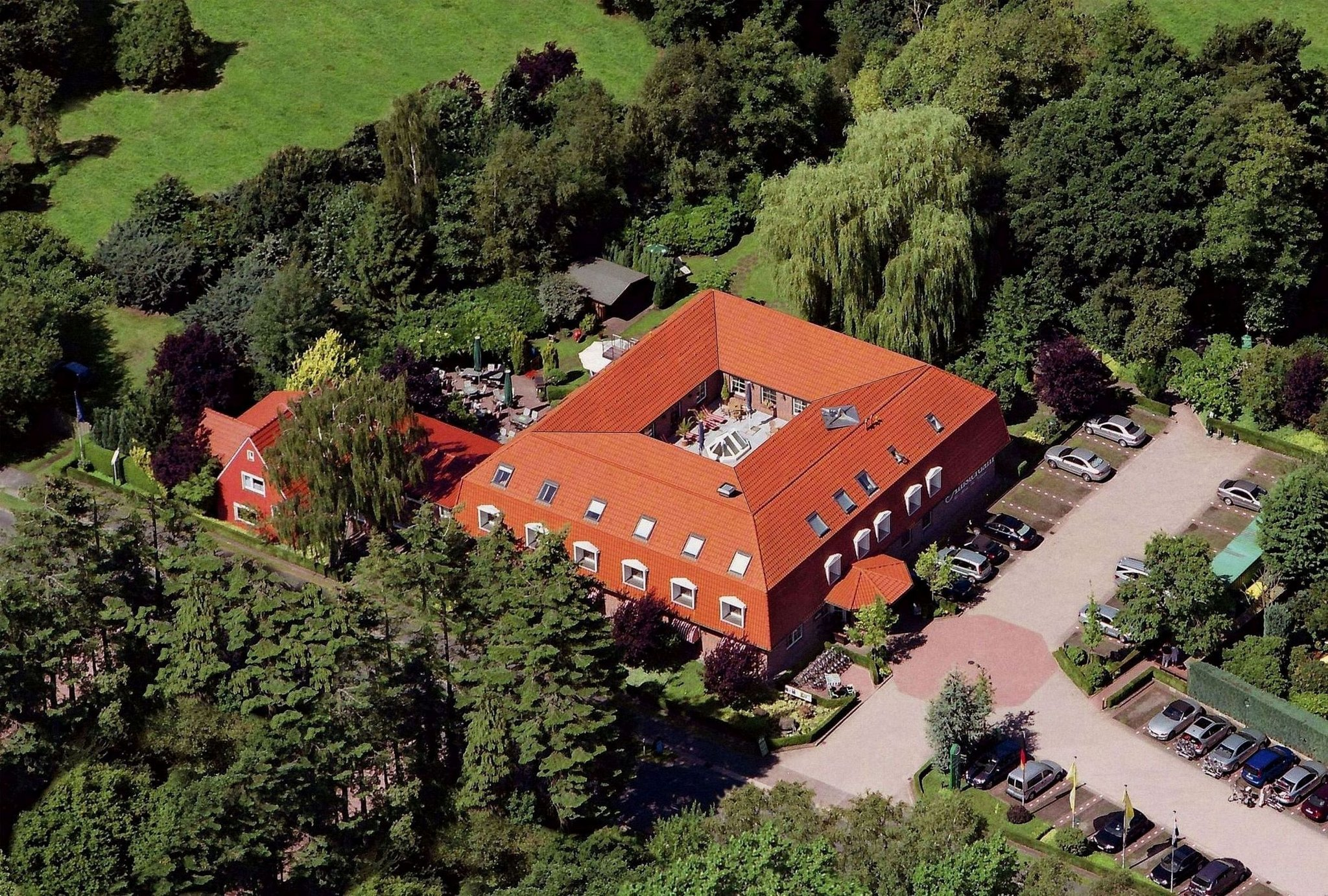Ringhotel Amsterdam