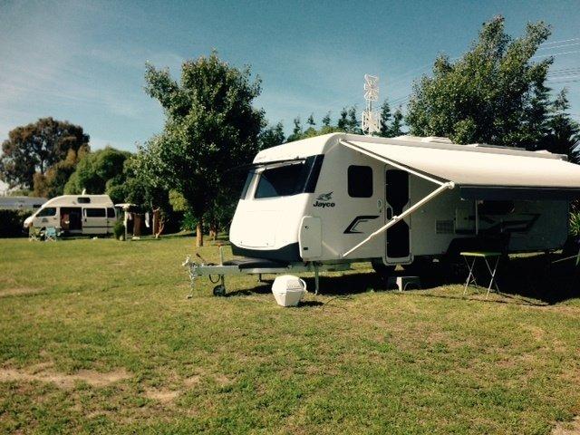 Hawkes Bay Holiday Park