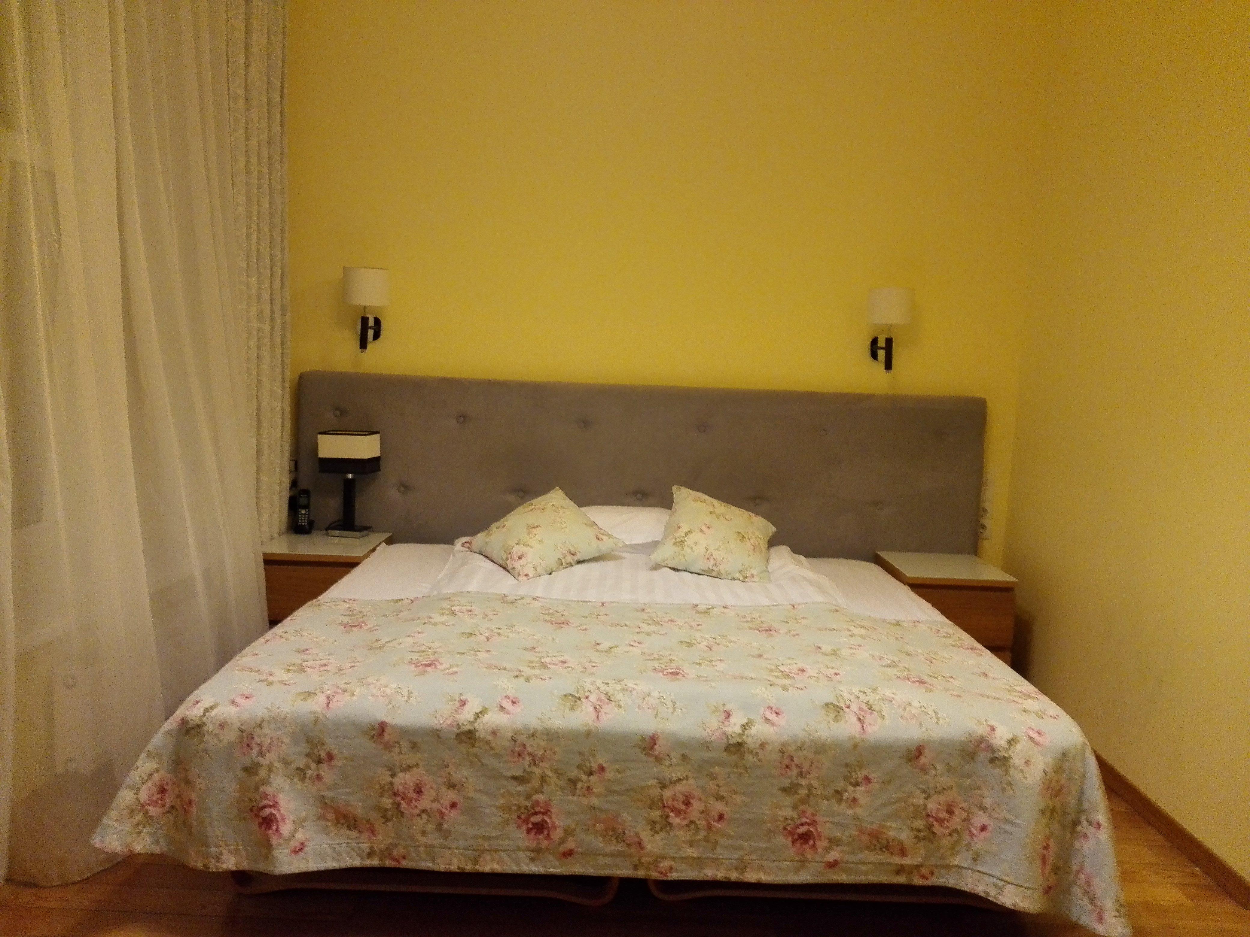 Filippov Hotel 2