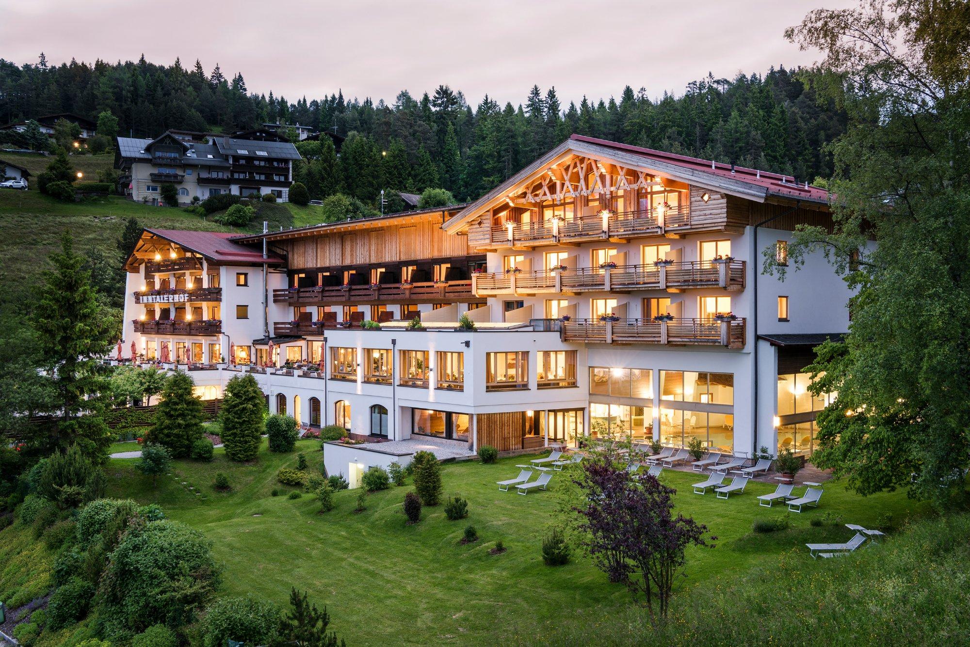 Hotel Inntalerhof
