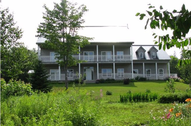 Tulloch Inn