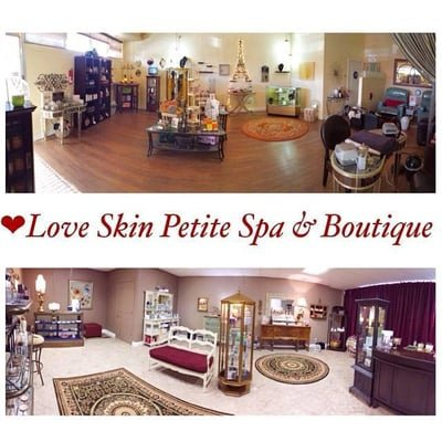 Love Skin Spa and Boutique