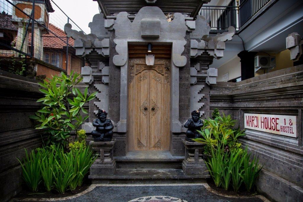 Warji House 1