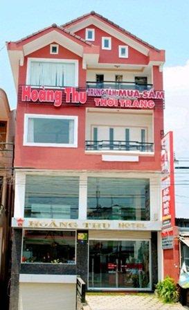 Hoang Thu Hotel