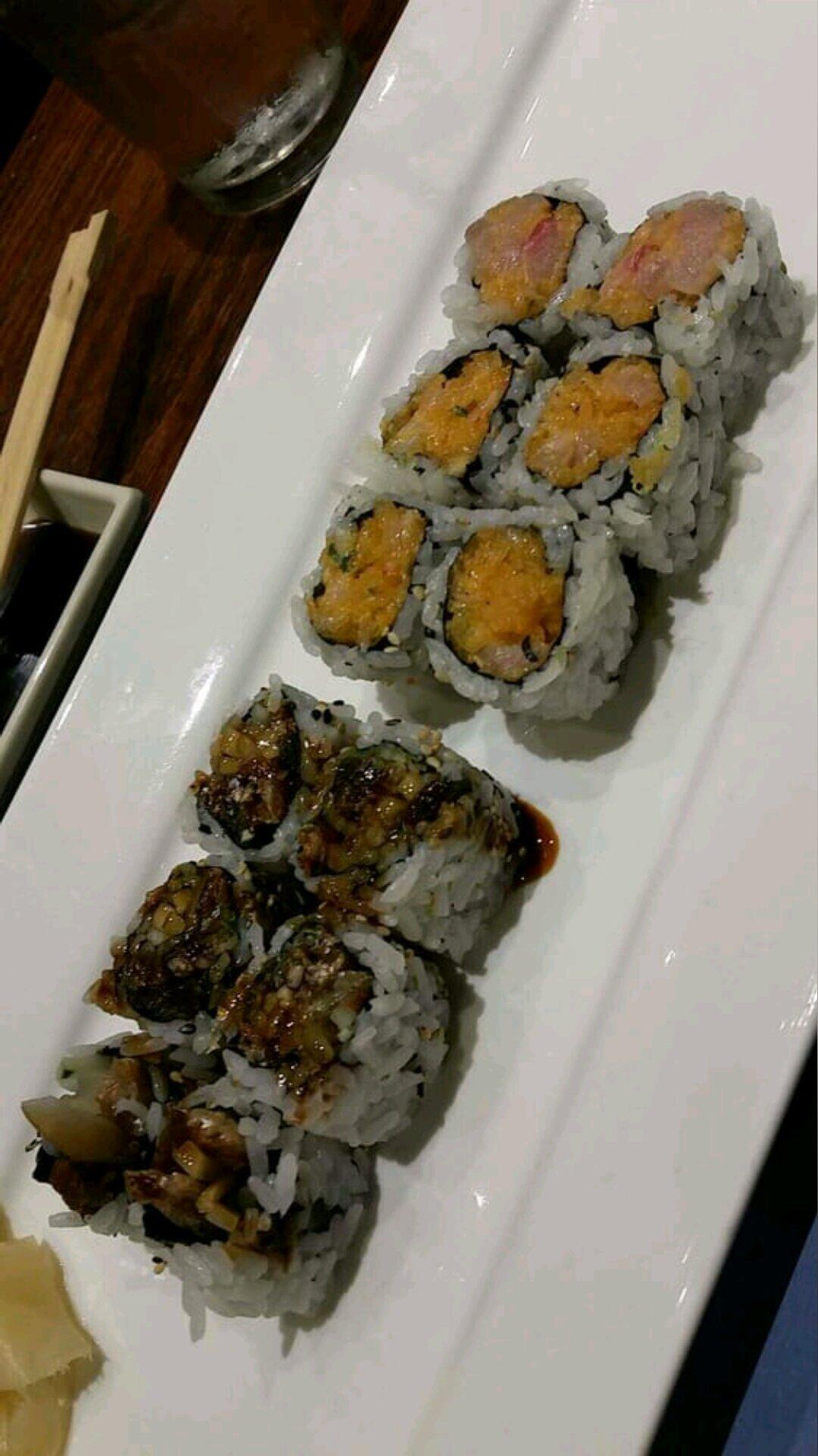 Umi Japanese Cuisine