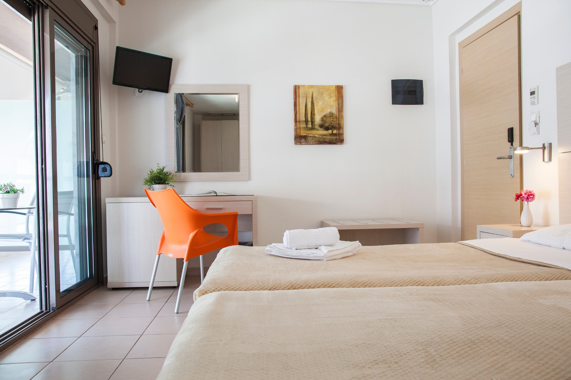 Hotel Mavridis