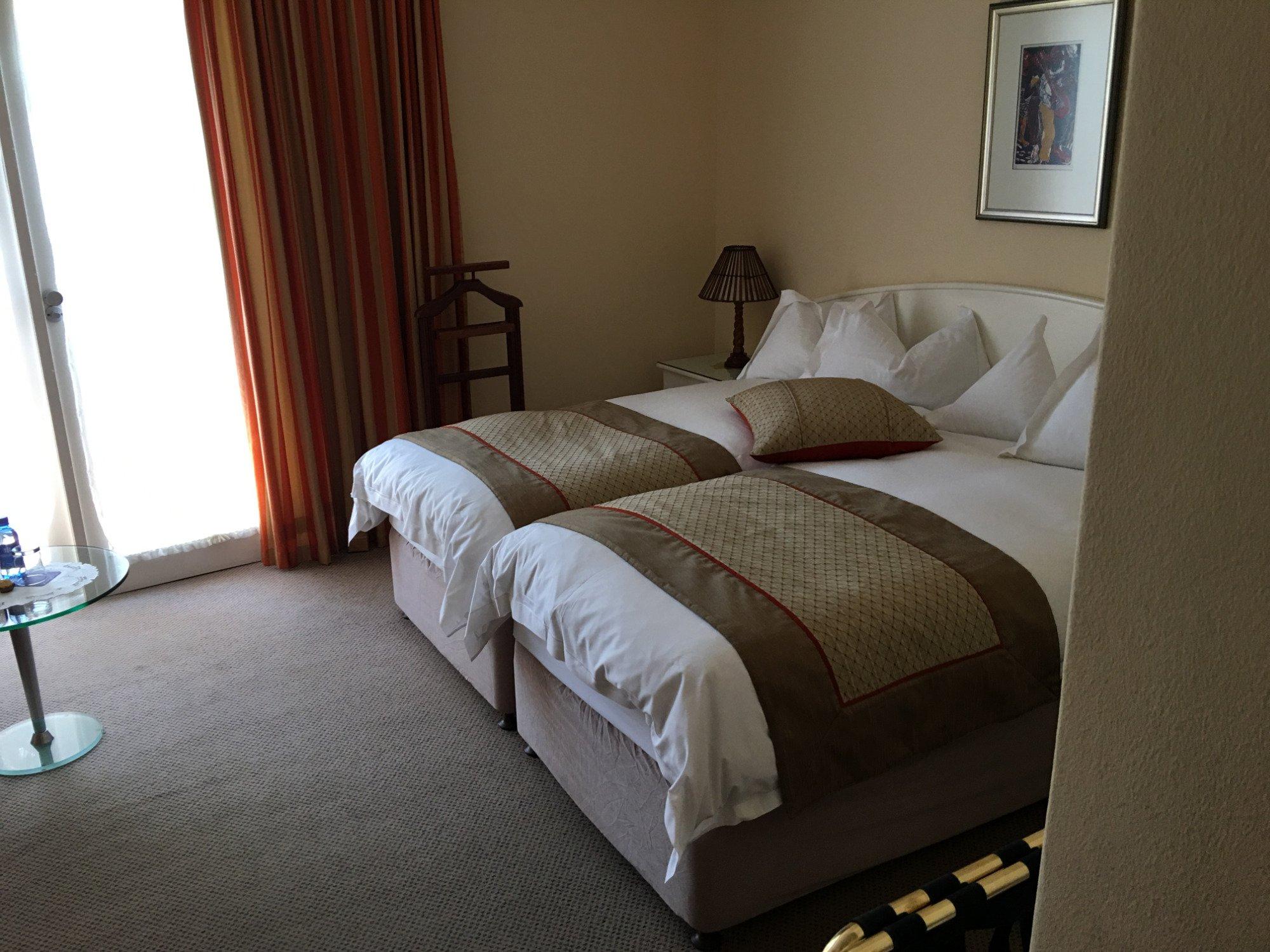 한자 호텔