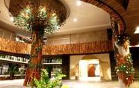The Crystal Luxury Bay Resort