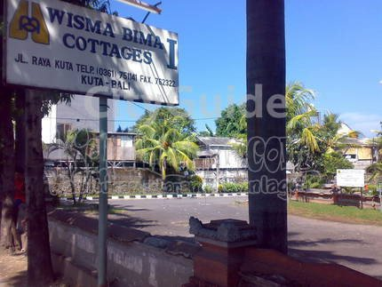 Wisma Bima I Cottages