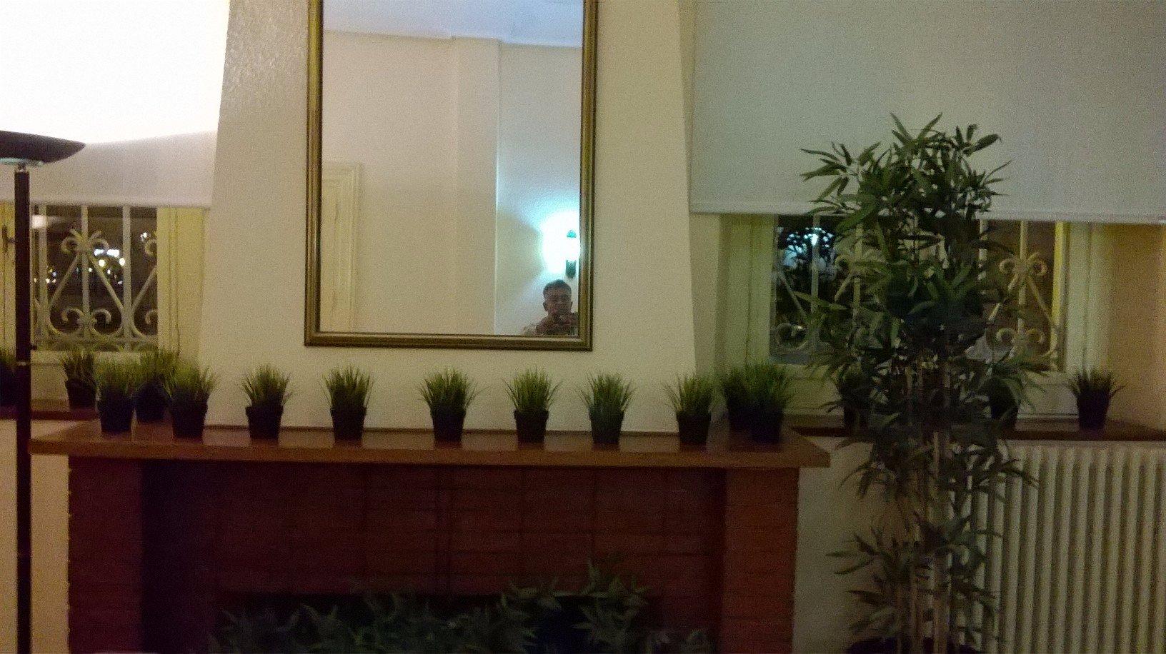 호텔 테르미누스