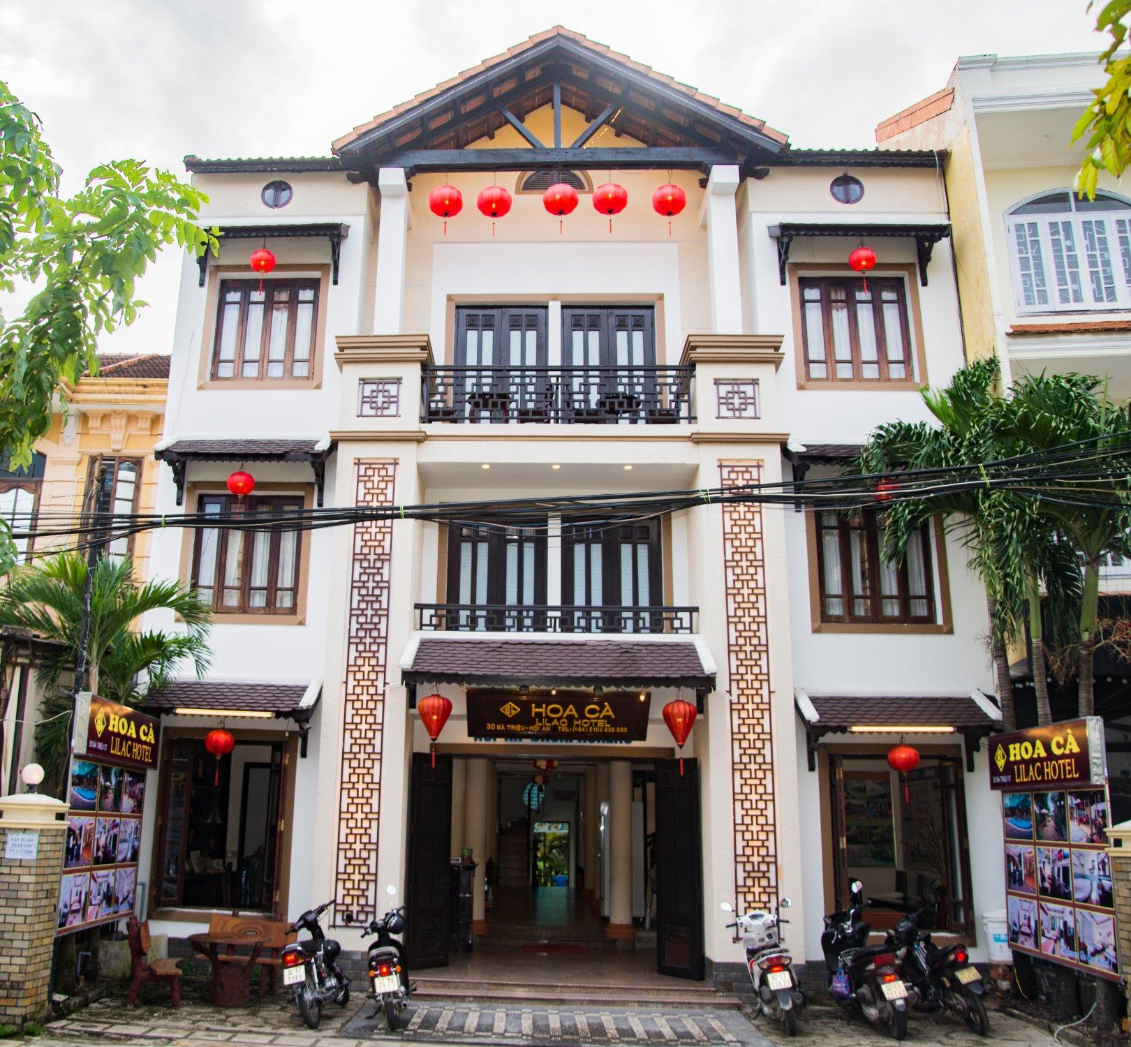 Hoi An Lilac Hotel