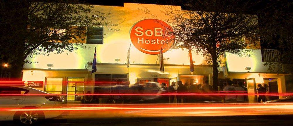 SoBe Hostel