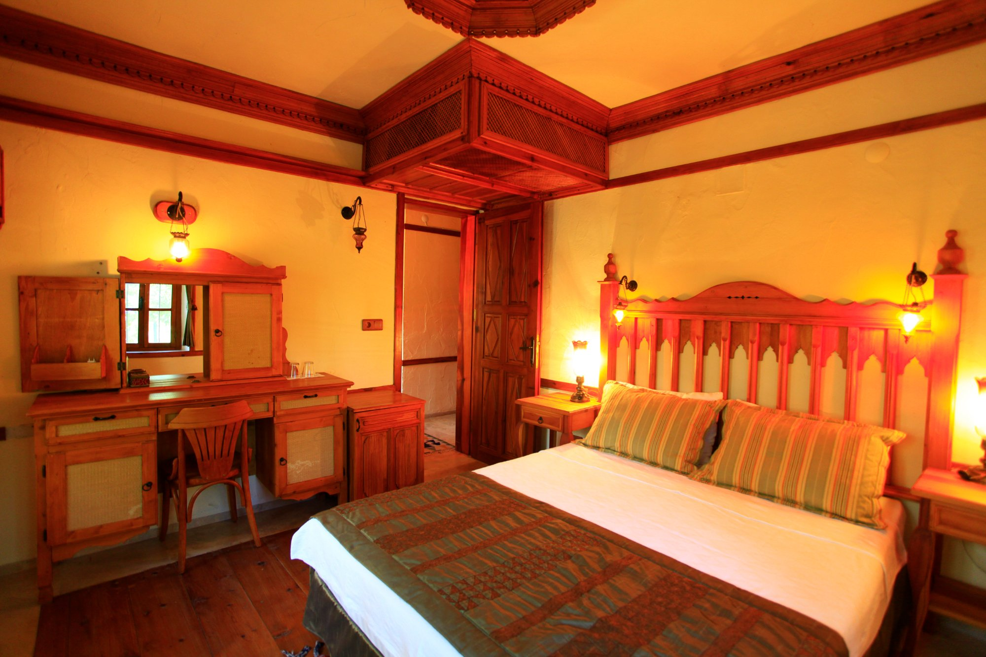 Hotel Datca Turk Evi