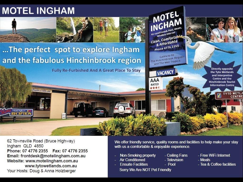 Motel Ingham