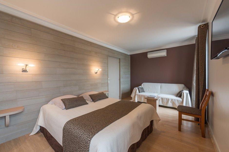 Hotel au Poisson d'Argent