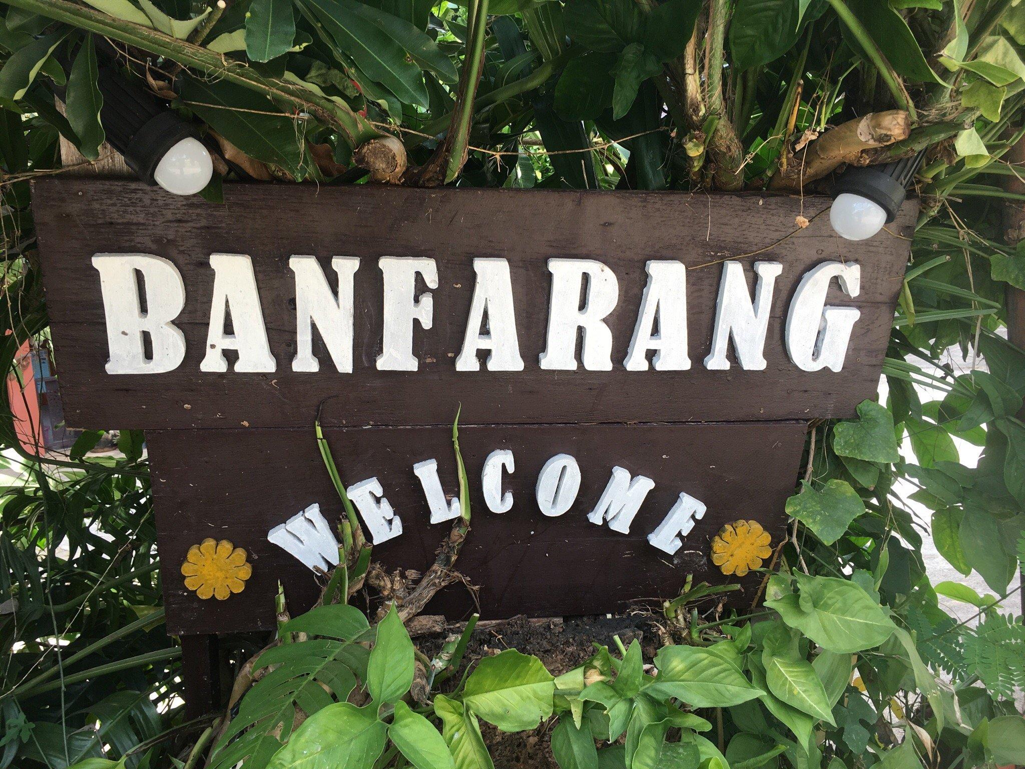 Ban Farang Guesthouse