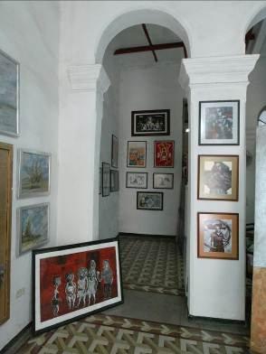 Espacio de Arte Triana & Usich