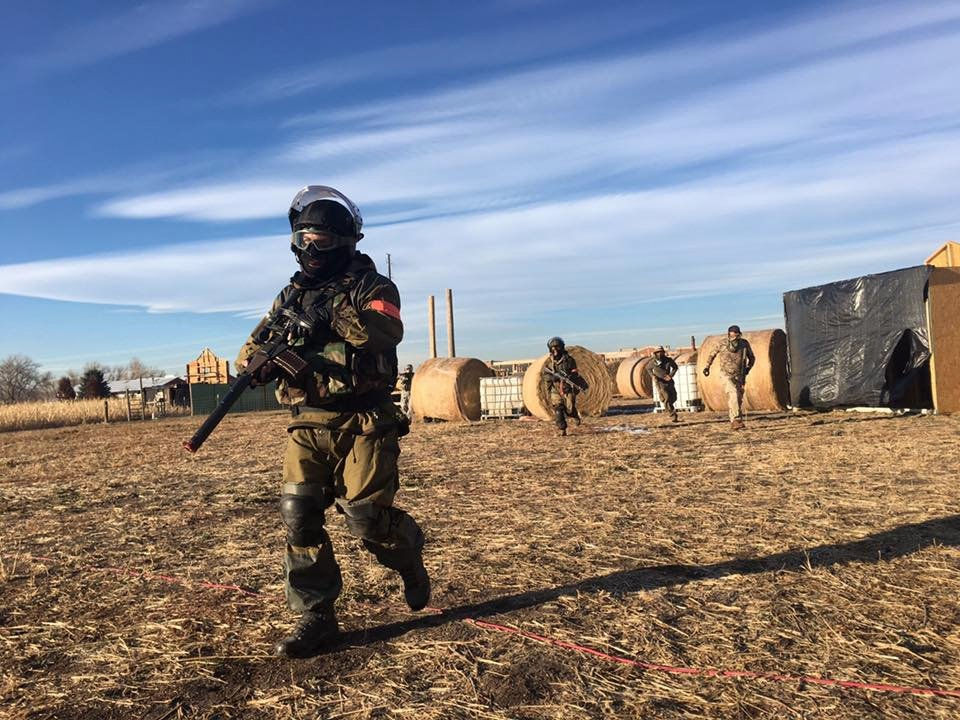 FAF Airsoft Field The Top 10 Things