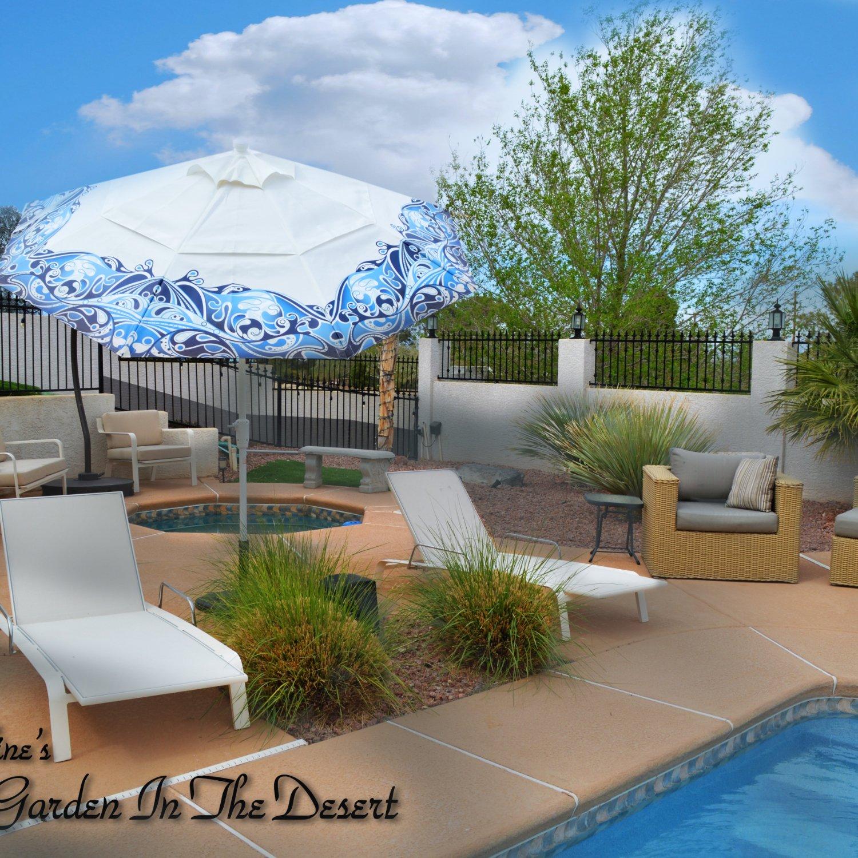 Secret Garden in the Desert Reviews & s Henderson NV B&B