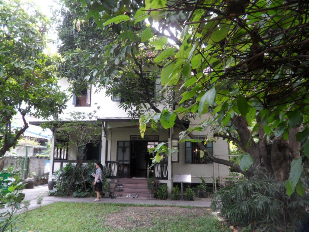 The Bangkokian Museum - 방콕 - The Bangkokian Museum의 리뷰 ...