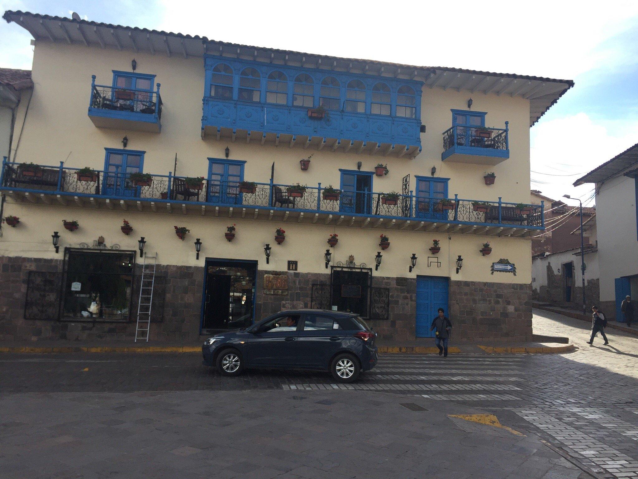 ロイヤル インカ II