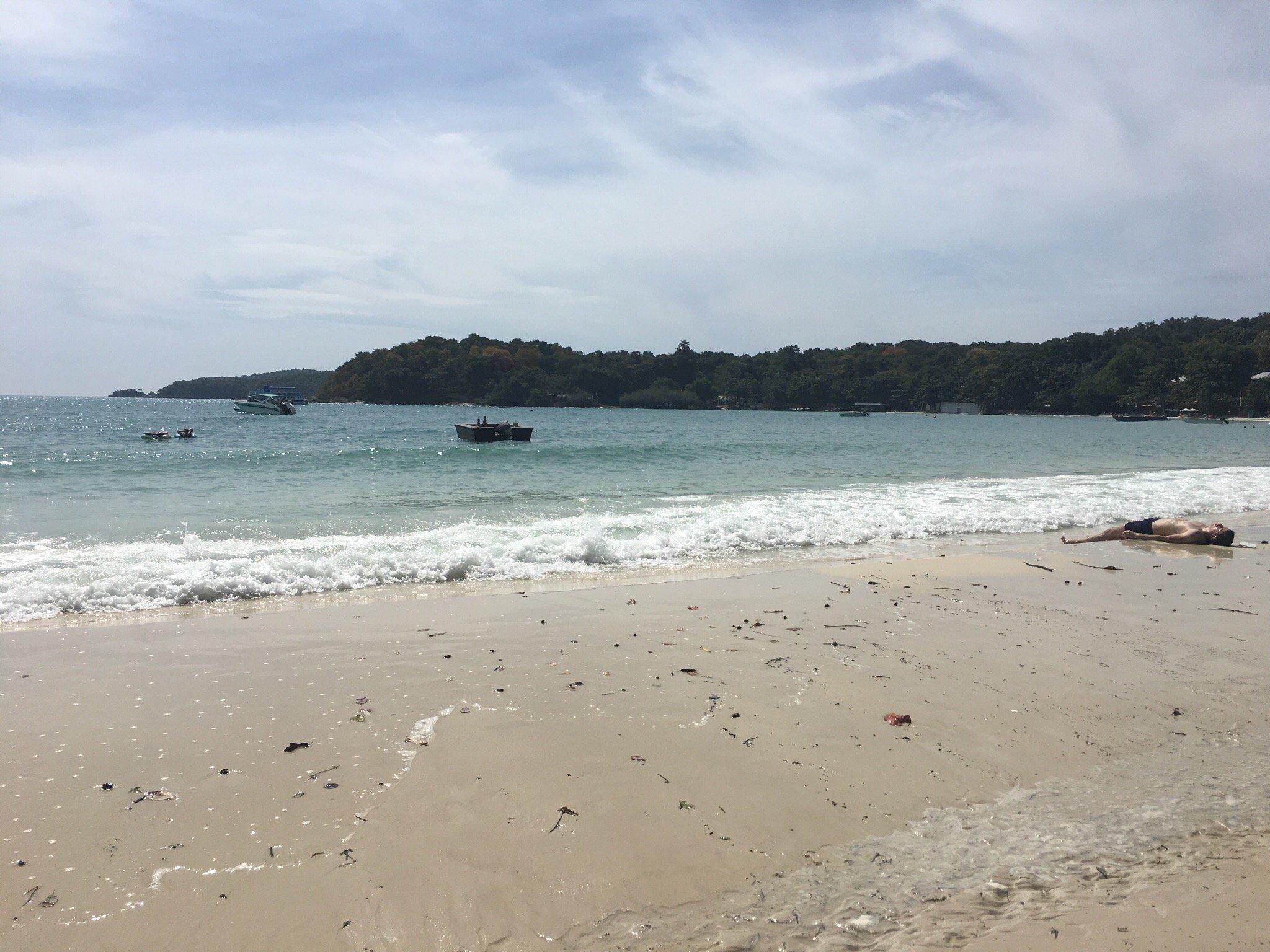 サメット カバナ リゾート