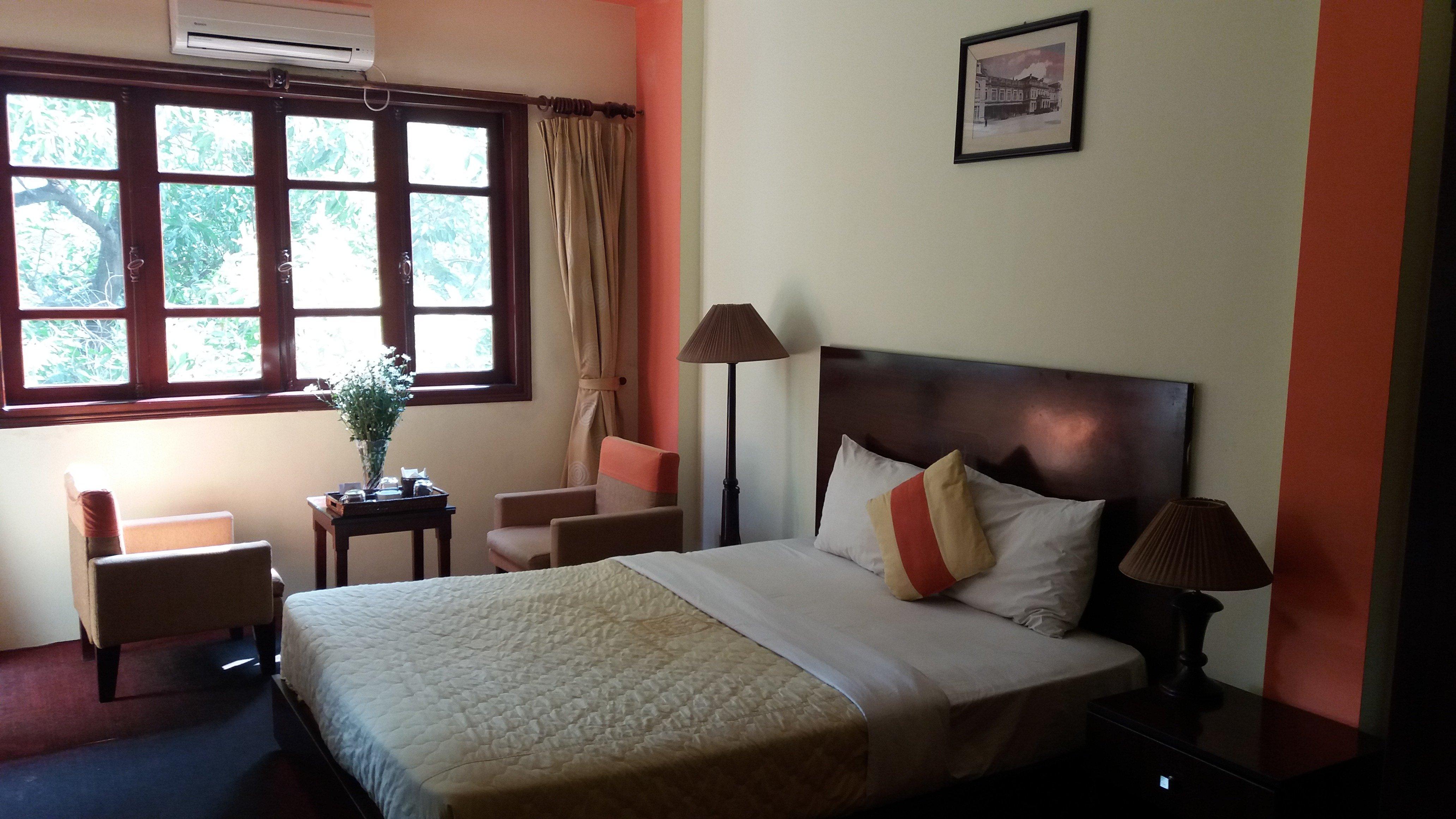 Little Hanoi Hotel 3