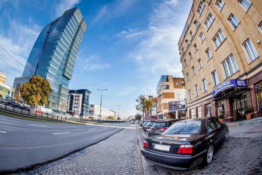 Hotel Szydlowski