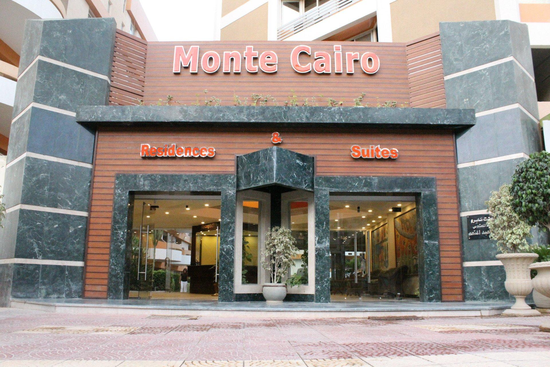 Monte Cairo Suites