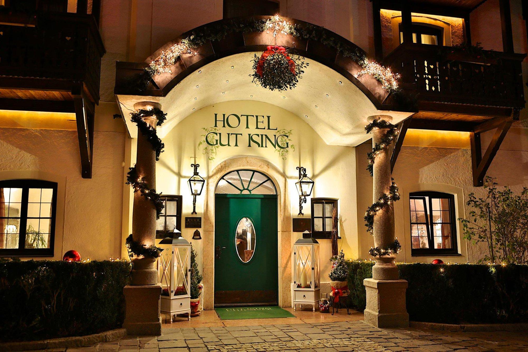 Hotel Gut Ising