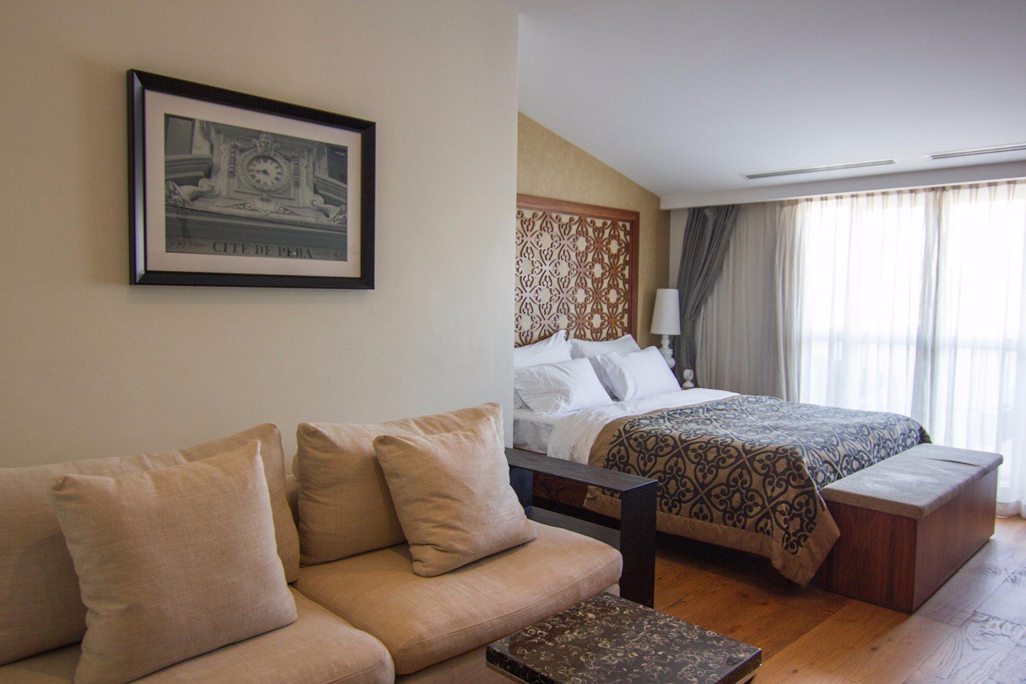 卡拉科爾故事酒店