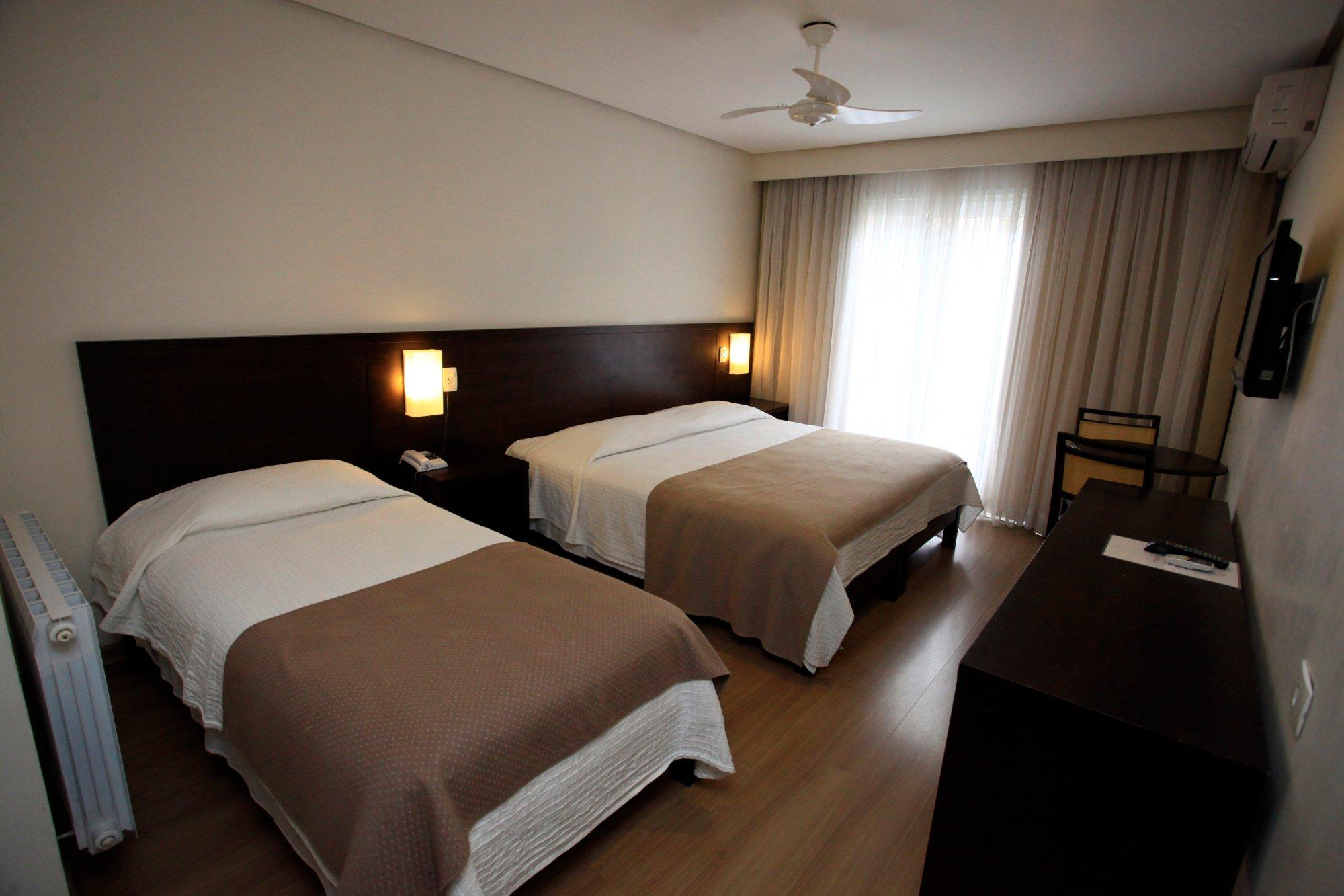 Hotel Pousada Querencia
