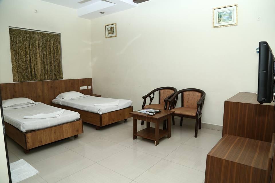 Hotel Sreekrishna Grand