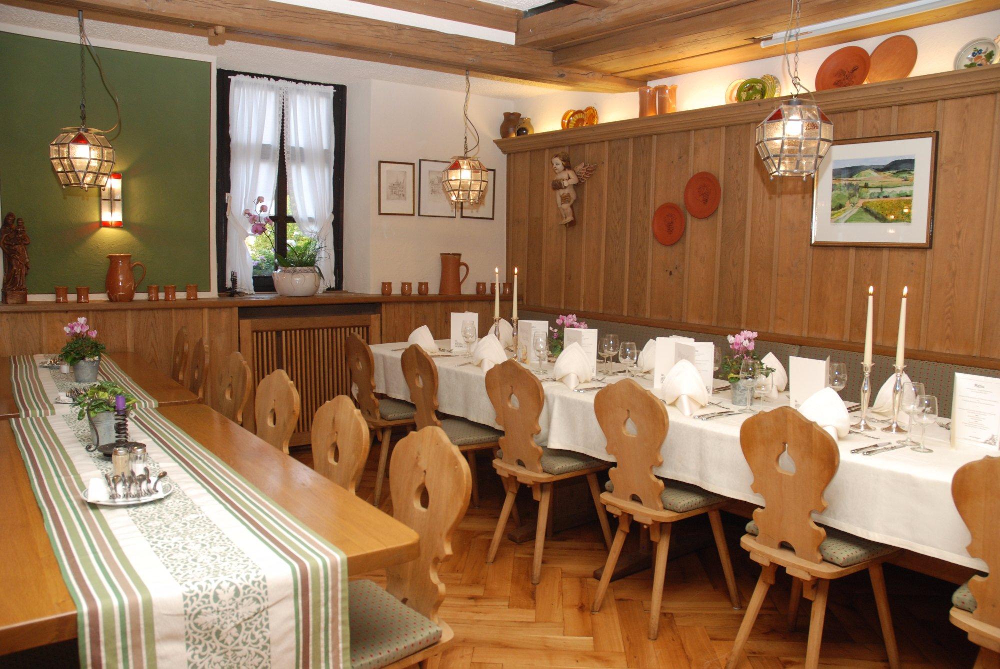 Gasthof Zum Weissen Lamm