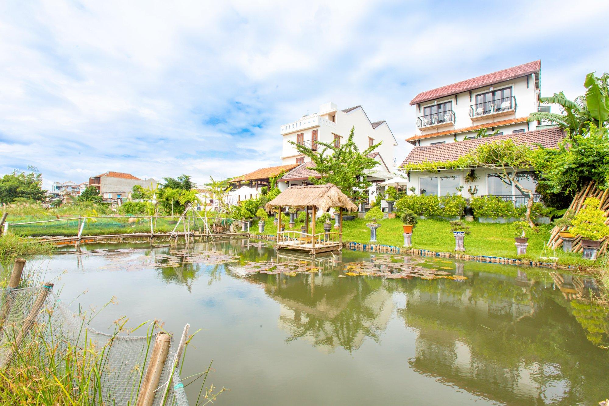 Riverside Impression Homestay