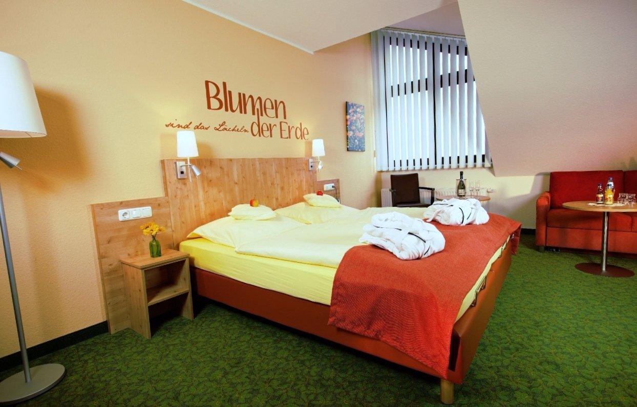 """Hotel & Landgasthof """"Zum Bockshahn"""""""