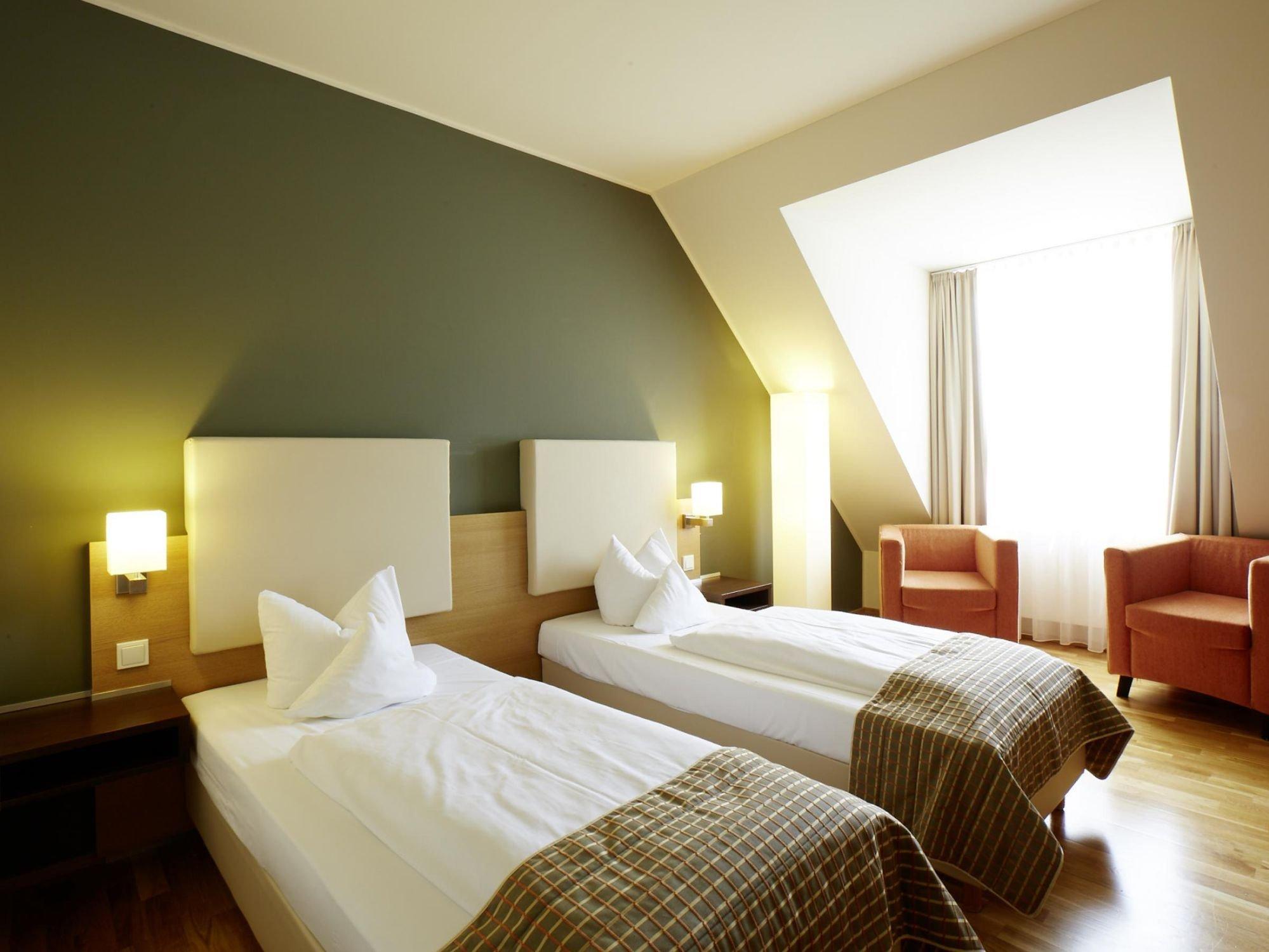 Ringhotel Hotel Stempferhof