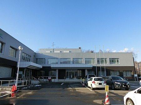 Ashiribetsu Local Museum