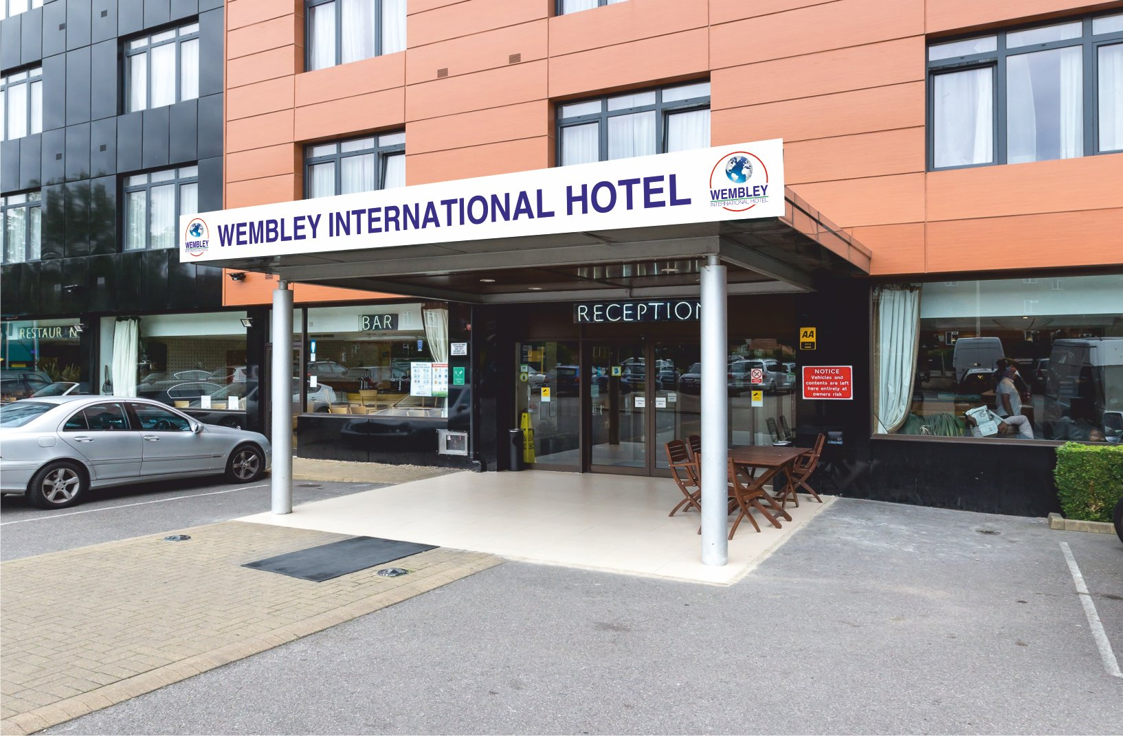 ‪Wembley International Hotel‬