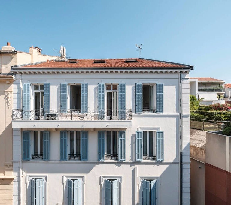 Appartements 7 Florian