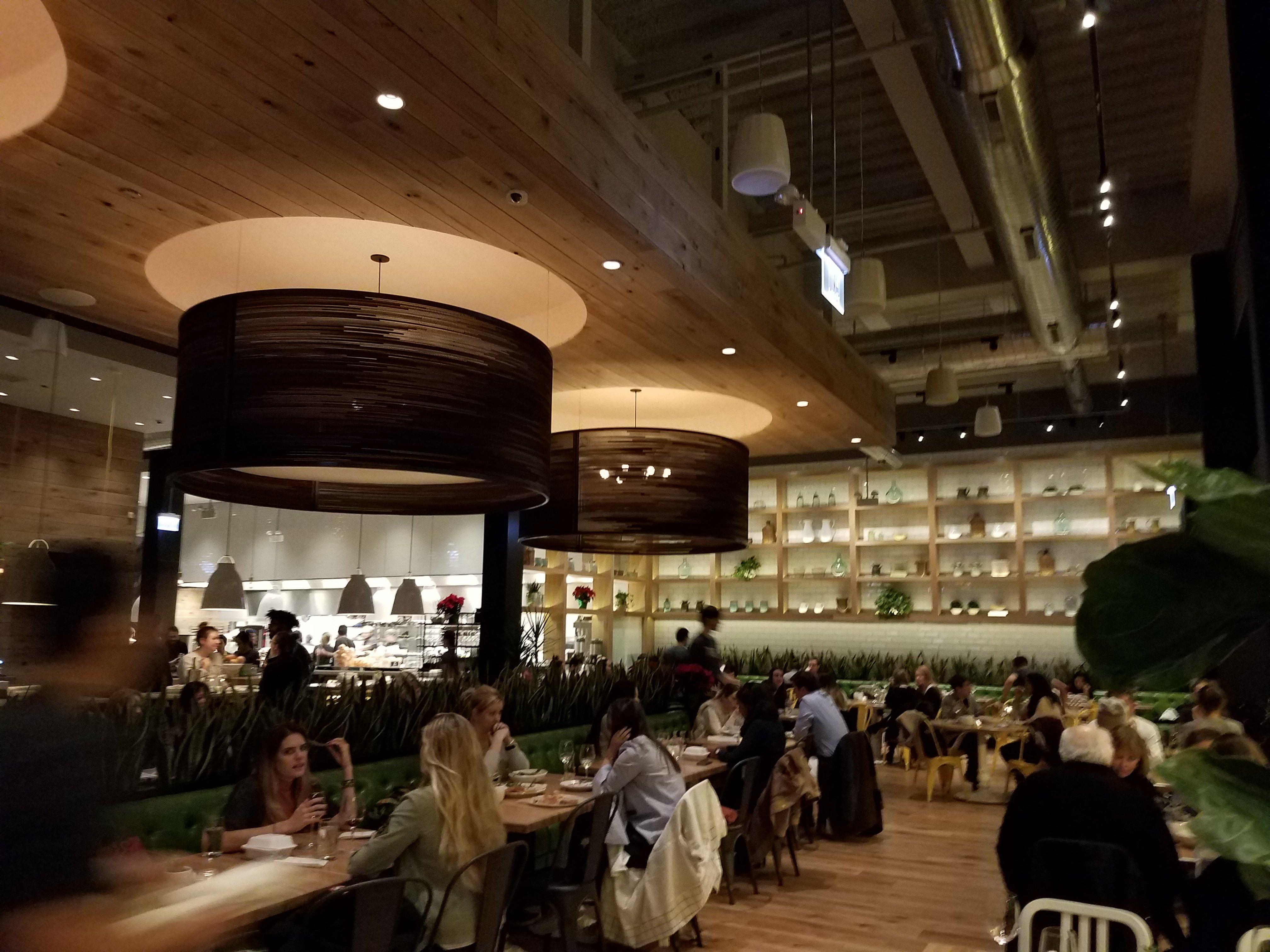 True Food Kitchen Design true food kitchen, chicago - menu, prices & restaurant reviews