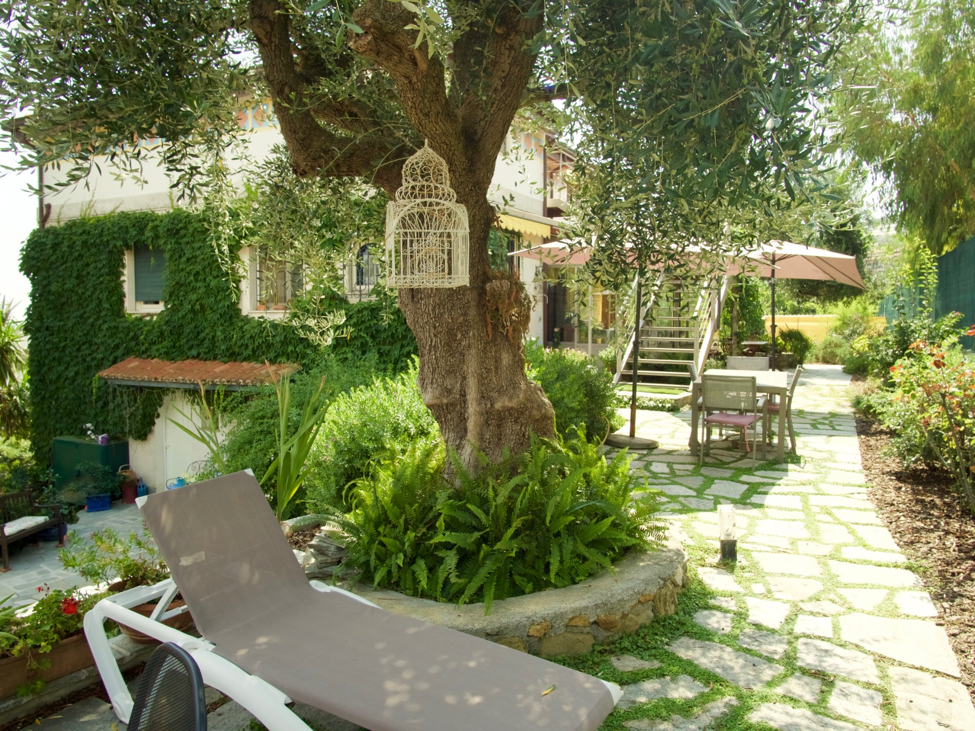 Ca' de Rossana Bed & Breakfast